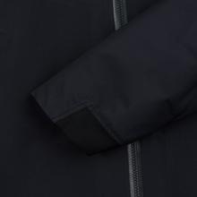 Мужская куртка ветровка Arcteryx Veilance Arris Black фото- 4