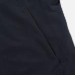 Мужская куртка ветровка Arcteryx Veilance Arris Black фото- 5
