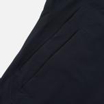 Мужская куртка ветровка Arcteryx Veilance Arris Black фото- 7