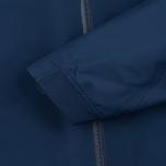Мужская куртка ветровка Arcteryx Veilance Arris Navy Blue фото- 4
