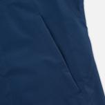 Мужская куртка ветровка Arcteryx Veilance Arris Navy Blue фото- 6