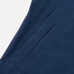 Мужская куртка ветровка Arcteryx Veilance Arris Navy Blue фото- 7