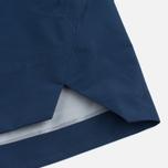 Мужская куртка ветровка Arcteryx Veilance Arris Navy Blue фото- 8