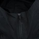 Мужская куртка ветровка Arcteryx Veilance Isogon Black фото- 3