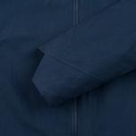 Мужская куртка ветровка Arcteryx Veilance Isogon Navy Blue фото- 4