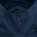 Мужская куртка ветровка Arcteryx Veilance Isogon Navy Blue фото- 3