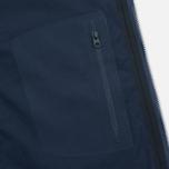 Мужская куртка ветровка Arcteryx Veilance Isogon Navy Blue фото- 5