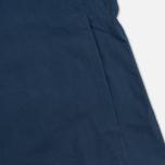 Мужская куртка ветровка Arcteryx Veilance Isogon Navy Blue фото- 6