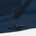 Мужская куртка ветровка Arcteryx Veilance Isogon Navy Blue фото- 7