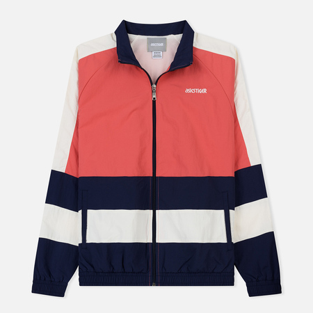 Мужская куртка ветровка ASICS CB WB Red Alert