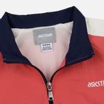 Мужская куртка ветровка ASICS CB WB Red Alert фото- 1