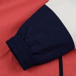 Мужская куртка ветровка ASICS CB WB Red Alert фото- 6