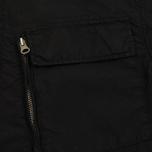 Мужская куртка ветровка C.P. Company 50 Fili Goggle Caviar фото- 3