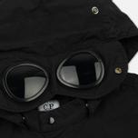Мужская куртка ветровка C.P. Company 50 Fili Goggle Caviar фото- 4