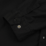 Мужская куртка ветровка C.P. Company 50 Fili Goggle Caviar фото- 5