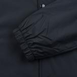 Мужская куртка ветровка Carhartt WIP State Coach Black/White фото- 4