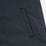 Мужская куртка ветровка Carhartt WIP State Coach Black/White фото- 5