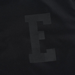 Мужская куртка ветровка Edwin Coach Twill Black фото- 3