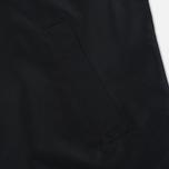 Мужская куртка ветровка Edwin Coach Twill Black фото- 5