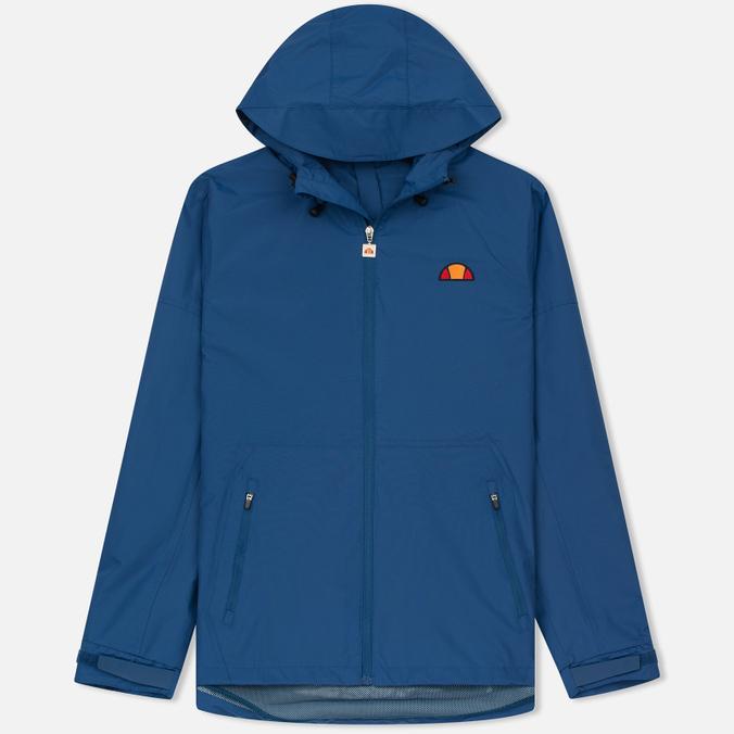 Мужская куртка ветровка Ellesse Azzura Monaco Blue