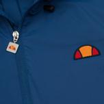 Мужская куртка ветровка Ellesse Azzura Monaco Blue фото- 1