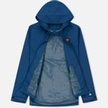Мужская куртка ветровка Ellesse Azzura Monaco Blue фото- 2