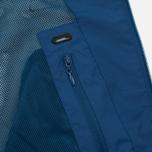 Мужская куртка ветровка Ellesse Azzura Monaco Blue фото- 3