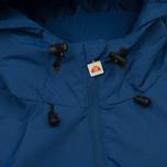 Мужская куртка ветровка Ellesse Azzura Monaco Blue фото- 5