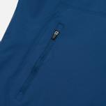 Мужская куртка ветровка Ellesse Azzura Monaco Blue фото- 6