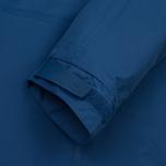 Мужская куртка ветровка Ellesse Azzura Monaco Blue фото- 7