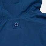 Мужская куртка ветровка Ellesse Azzura Monaco Blue фото- 8
