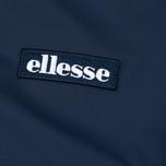 Мужская куртка ветровка Ellesse Castelli Dress Blue фото- 5