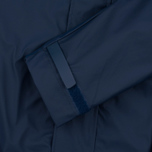 Мужская куртка ветровка Ellesse Castelli Dress Blue фото- 4