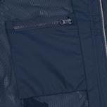 Мужская куртка ветровка Ellesse Castelli Dress Blue фото- 8