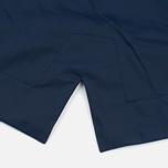 Мужская куртка ветровка Ellesse Castelli Dress Blue фото- 10