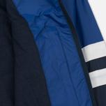 Мужская куртка ветровка Ellesse Cerci Hooded Dress Blues фото- 4