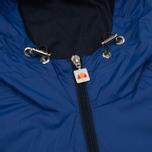 Мужская куртка ветровка Ellesse Cerci Hooded Dress Blues фото- 5