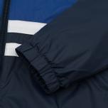 Мужская куртка ветровка Ellesse Cerci Hooded Dress Blues фото- 7