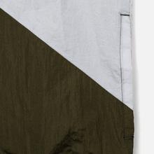 Мужская куртка ветровка Ellesse Lapaccio Black фото- 5