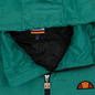 Мужская куртка ветровка Ellesse Lapaccio Green фото - 1