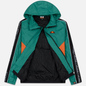 Мужская куртка ветровка Ellesse Lapaccio Green фото - 2