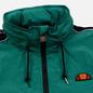 Мужская куртка ветровка Ellesse Lapaccio Green фото - 3