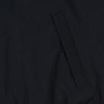Мужская куртка ветровка Fred Perry Hooded Brentham Navy фото- 5