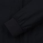 Мужская куртка ветровка Fred Perry Hooded Brentham Navy фото- 6