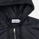 Мужская куртка ветровка Han Kjobenhavn Tech Zip Hood Black фото- 2