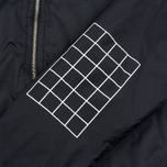 Мужская куртка ветровка Han Kjobenhavn Tech Zip Hood Black фото- 4