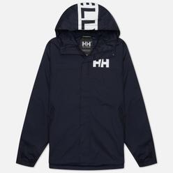Мужская куртка ветровка Helly Hansen Active 2 Jacket Navy