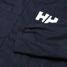 Мужская куртка ветровка Helly Hansen Active 2 Jacket Navy фото- 2