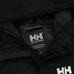 Мужская куртка ветровка Helly Hansen Ervik Black фото- 1