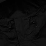 Мужская куртка ветровка Helly Hansen Ervik Black фото- 3